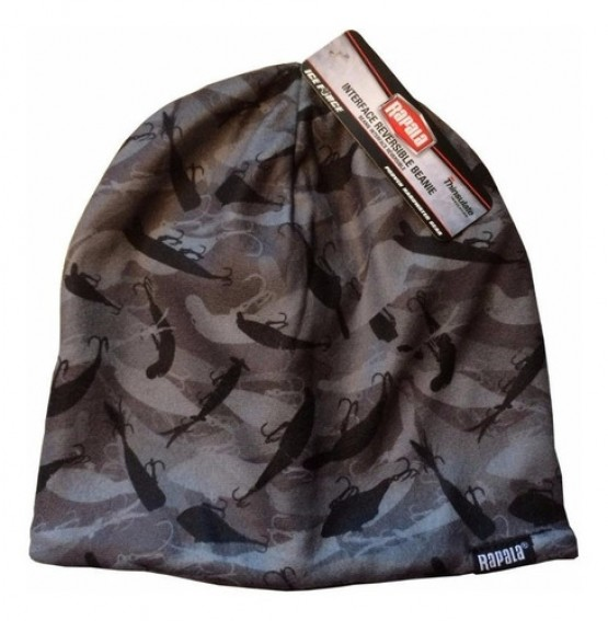 GORRO LANA RAPALA 3M THINSULATE